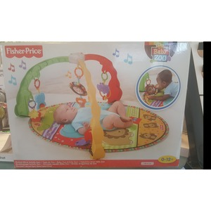 FISHER-PRICE PALESTR AMICI ZOO