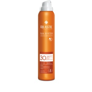 RILASTIL SUN SYSTEM - SPRAY MULTIDIREZIONALE 30+