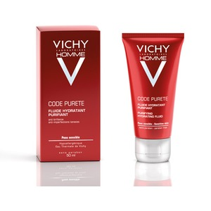 VICHY HOMME STOP FLUIDE 50ML