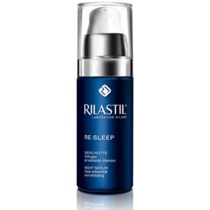 RILASTIL RE-SLEEP GOCCE 30ML