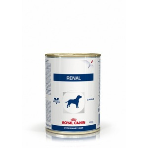 VETERINARY DC WET RENAL 410G