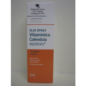 LFP OLIO SPRAY VIT E 100ML