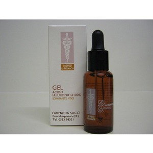 GEL ACIDO JALURONICO 100% 30ML