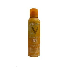 IDEAL SOLEIL SPRAY INVISIBLE50
