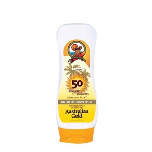 AUSTRALIAN GOLD SPF50 LOTION