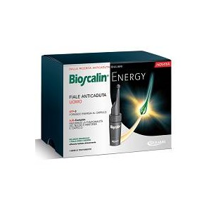 BIOSCALIN ENERGY 10 FIALE