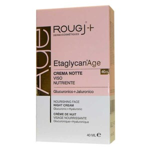 ETAGLYCANAGE CREMA NOTTE 40ML