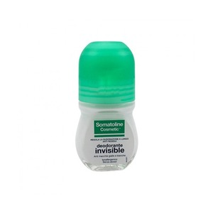 SOMAT C DEODORANTE INVISIBILE ROLLON 50ML