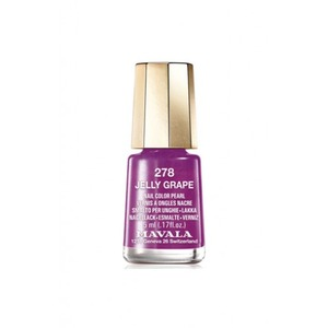 MINICOLOR 278 JELLY GRAPE 5ML