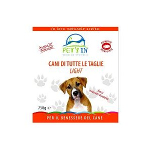 PET'SIN CANI LIGHT 750G