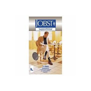 JOBST FOR UOMO 10/15 GAM BLU 4