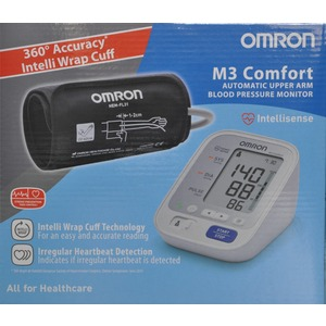 OMRON M3 MISURATORE PRESS INT