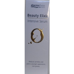 PTC BEAUTY ELIXIR SERUM 30ML