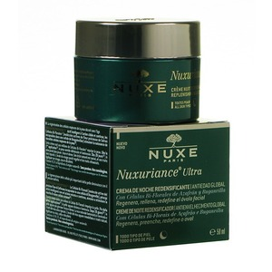 NUXE NUXURIANCE ULT CREMA NUIT RE