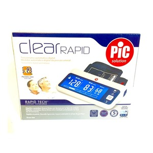 PIC MISUR PRES CLEARRAPID