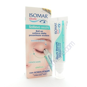 ISOMAR OCCHI ROLL-ON PENNA 1PZ